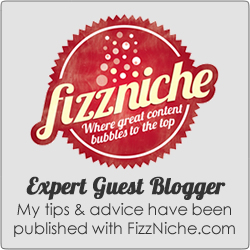 David Berman FizzNiche Expert Blogger